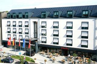 Hotel Art Schweizer Hof - Deutschland - Hessisches Bergland