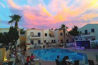 Blue Aegean Aparthotel - Griechenland - Kreta