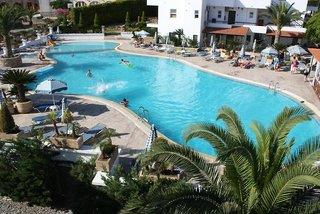 Hotel Coliseum - Griechenland - Rhodos