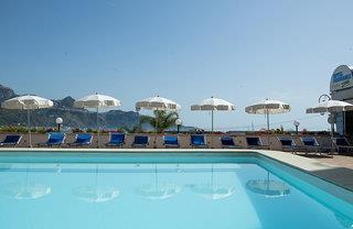 Hotel Panoramic Giardini Naxos - Italien - Sizilien