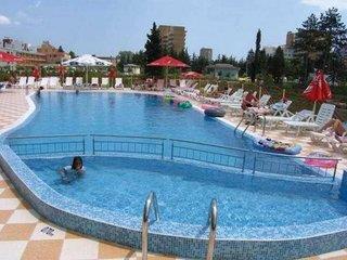 Hotel Smolian - Bulgarien - Bulgarien: Sonnenstrand / Burgas / Nessebar