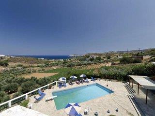 Hotel Esperides - Griechenland - Kreta