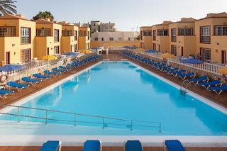 Hotel Maxorata Beach - Spanien - Fuerteventura