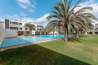 Hotel Dunas de Sal - Kap Verde - Kap Verde - Sal