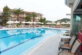 Hotel Letsos - Griechenland - Zakynthos