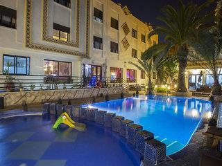 Hotel Atlantic - Marokko - Marokko - Atlantikküste: Agadir / Safi / Tiznit