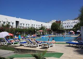 Hotel Baba - Türkei - Bodrum