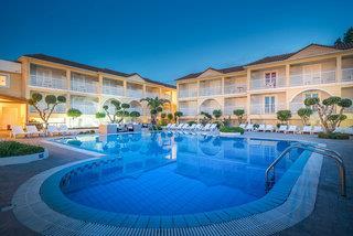 Hotel Filoxenia - Griechenland - Zakynthos