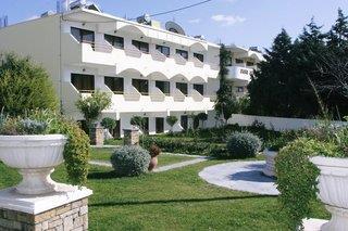 Hotel Gorgona Studios - Griechenland - Rhodos