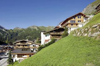 Hotel Berghof Hintertux - Hintertux - Österreich