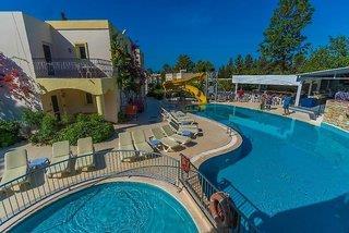Hotel Paloma Bitez - Türkei - Bodrum
