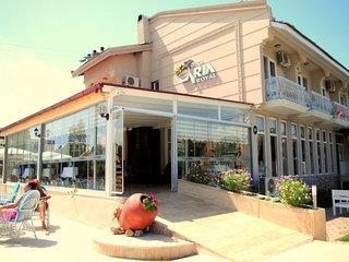 Hotel Caria Royal - Türkei - Dalyan - Dalaman - Fethiye - Ölüdeniz - Kas