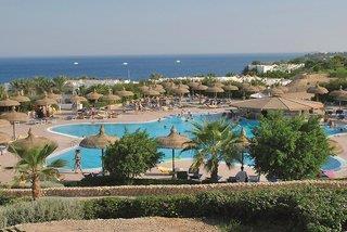 Hotel Domina El Sultan - Ägypten - Sharm el Sheikh / Nuweiba / Taba