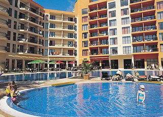 Hotel Golden Yavor - Bulgarien - Bulgarien: Goldstrand / Varna
