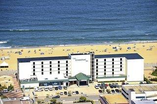 Hotel Oceanfront Inn - USA - Virginia & West Virgina