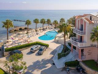 Hotel Xenos Kamara Beach - Griechenland - Zakynthos