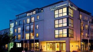 Hotel Victor´s Residenz - Deutschland - Thüringen