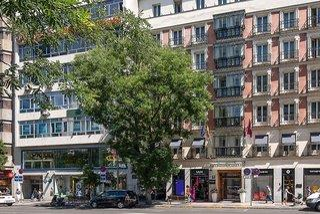 Hotel Catalonia Goya - Spanien - Madrid & Umgebung