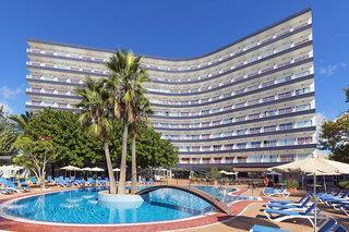 Hotel Atlantic Park - Magaluf - Spanien
