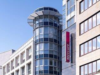 Hotel Mercure Dortmund City - Deutschland - Ruhrgebiet
