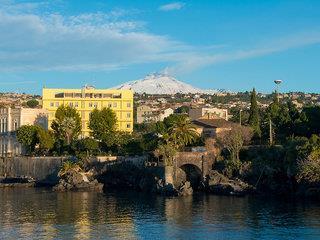 Hotel Idea Ognina - Italien - Sizilien