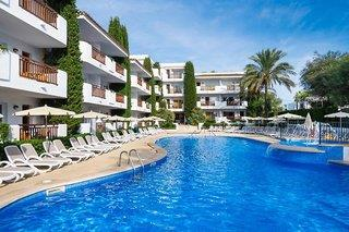 Hotel Esmeralda Garden - Spanien - Mallorca