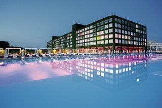 Hotel Adam & Eve - Türkei - Antalya & Belek