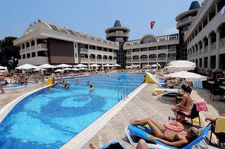 Hotel Viking Star - Türkei - Kemer & Beldibi