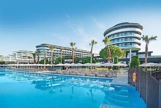 Hotel Voyage Belek Golf & Spa - Belek - Türkei