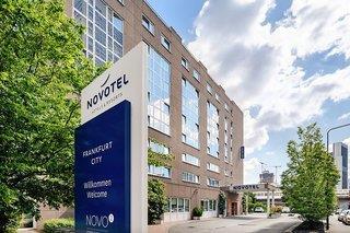 Hotel Novotel Frankfurt City - Deutschland - Hessen