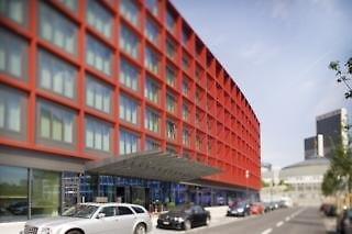 Hotel Mövenpick Frankfurt City - Deutschland - Hessen