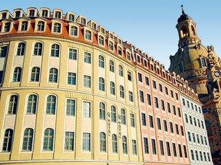 Hotel Qf an der Frauenkirche - Deutschland - Sachsen