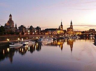 FFF Cityhotel Leonardo Dresden - Deutschland - Sachsen