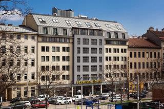 Hotel Fleming's Wien Westbahnhof