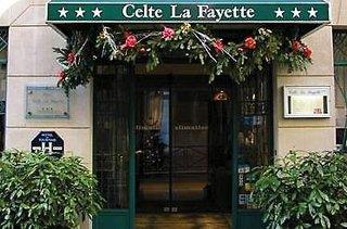 BEST WESTERN Newhotel Lafayette - Frankreich - Paris & Umgebung