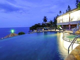 Hotel Samui Cliff View Resort - Thailand - Thailand: Insel Koh Samui