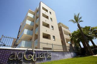 Hotel Aqquaria - Spanien - Costa Dorada