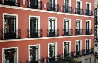 Hotel Petit Palace Tres Cruces - Spanien - Madrid & Umgebung