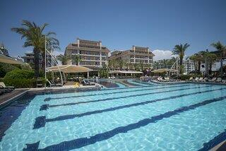 Hotel Crystal Family Resort - Türkei - Antalya & Belek