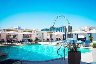 Hotel The Platinum & Spa - USA - Nevada