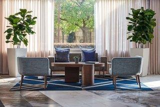 Hotel Sheraton Suites Near Galleria - USA - Texas