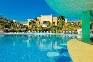 Hotel Iberostar Rose Hall Beach - Montego Bay - Jamaika
