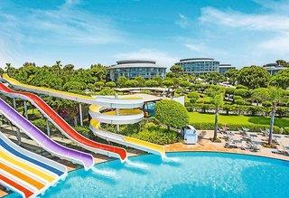 Hotel Calista Luxury Resort - Türkei - Antalya & Belek