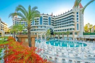 Hotel Leodikya Resort - Türkei - Side & Alanya