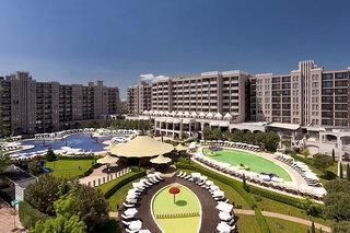 Hotel Barcelo Royal Beach - Bulgarien - Bulgarien: Sonnenstrand / Burgas / Nessebar