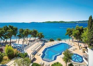 Grand Hotel Orebic - Kroatien - Kroatien: Süddalmatien