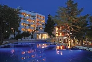 Hotel Hunguest Sun Resort