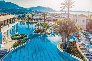 Hotel Lindos Imperial - Kiotari - Griechenland