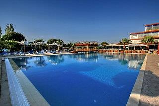 Hotel Ocean Blue - Griechenland - Rhodos