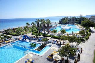 Hotel Sunshine Rhodes - Trianta Bay ( Ixia, Ialyssos, Kremasti) - Griechenland